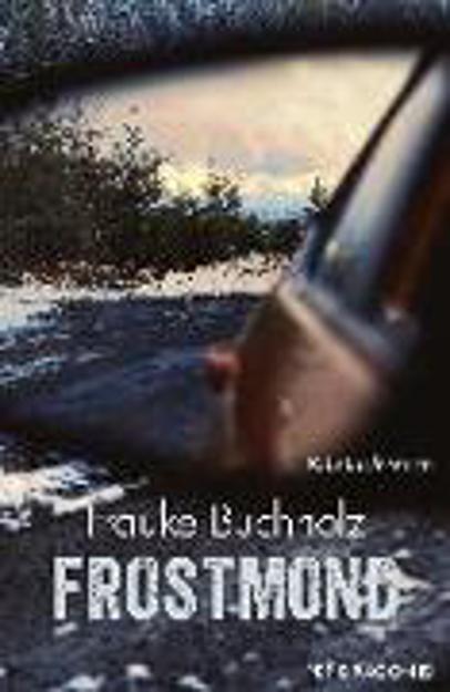 Bild zu Frostmond von Buchholz, Frauke