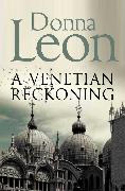 Bild zu A Venetian Reckoning von Leon, Donna