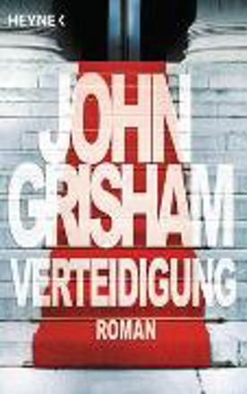 Bild zu Verteidigung von Grisham, John