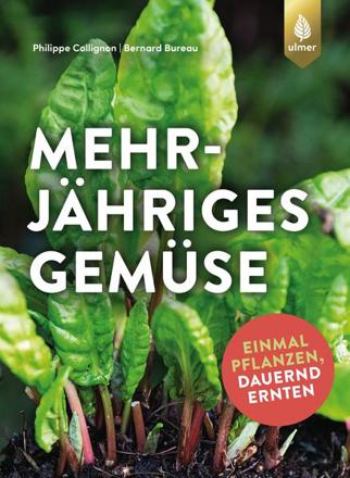 Bild zu Mehrjähriges Gemüse von Collignon, Philippe