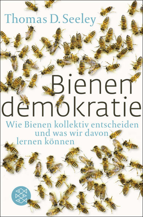 Bild zu Bienendemokratie von Seeley, Thomas D.