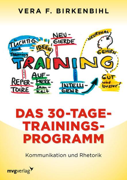 Bild zu Das 30-Tage-Trainings-Programm von Birkenbihl, Vera F.