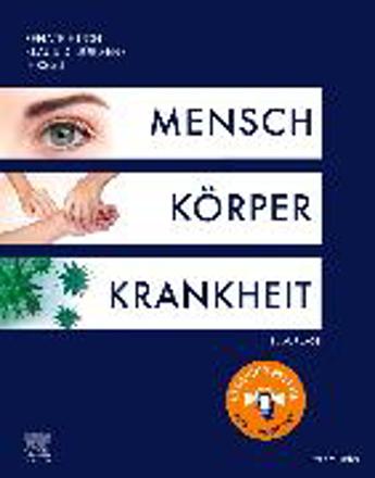 Bild zu Mensch Körper Krankheit von Huch, Renate (Hrsg.)