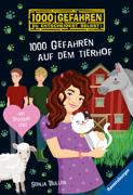 1000 Gefahren auf dem Tierhof von Bullen, Sonja