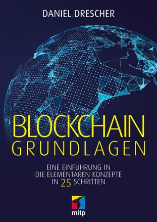 Bild zu Blockchain Grundlagen von Drescher, Daniel
