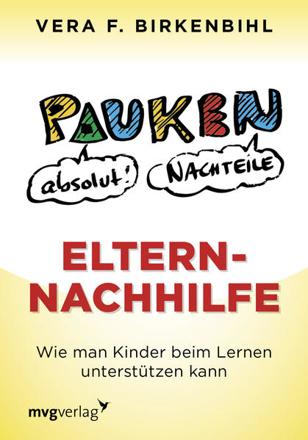 Bild zu Eltern-Nachhilfe von Birkenbihl, Vera F.