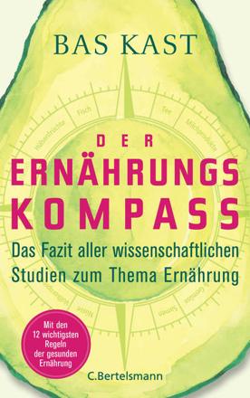 Bild zu Der Ernährungskompass (eBook) von Kast, Bas