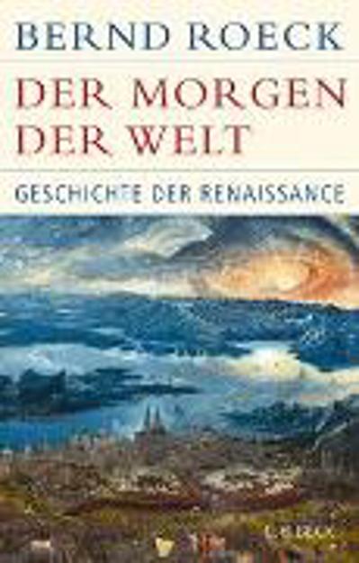 Bild zu Der Morgen der Welt von Roeck, Bernd
