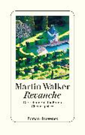 Bild zu Revanche von Walker, Martin