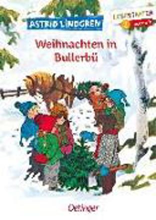 Bild zu Weihnachten in Bullerbü von Lindgren, Astrid