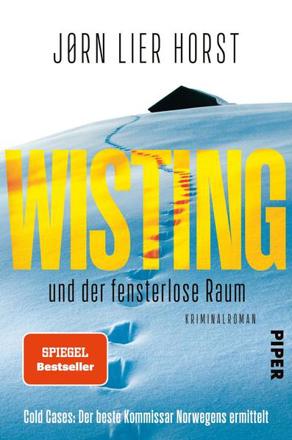 Bild zu Wisting und der fensterlose Raum von Horst, Jørn Lier
