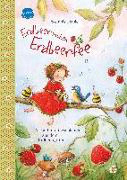 Bild zu Erdbeerinchen Erdbeerfee von Dahle, Stefanie