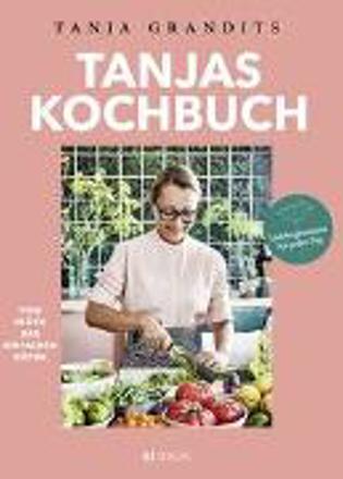 Bild zu Tanjas Kochbuch von Grandits, Tanja