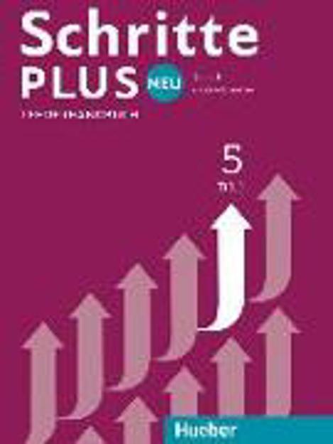 Bild zu Schritte plus Neu 5. Lehrerhandbuch von Kalender, Susanne