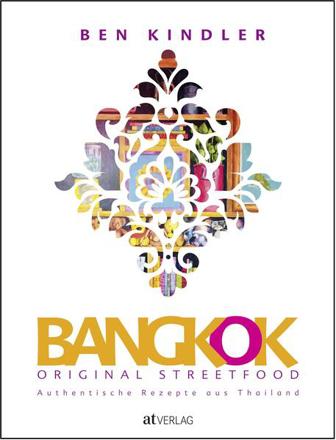 Bild zu Bangkok Original Streetfood von Kindler, Ben