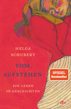 Bild zu Vom Aufstehen von Schubert, Helga