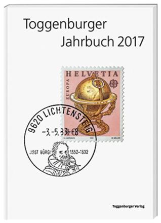 Bild zu Toggenburger Jahrbuch 2018 von Diverse