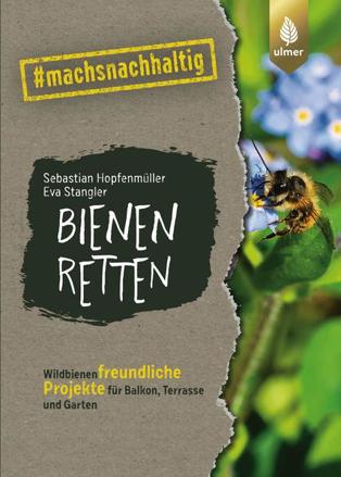Bild zu Bienen retten von Hopfenmüller, Sebastian