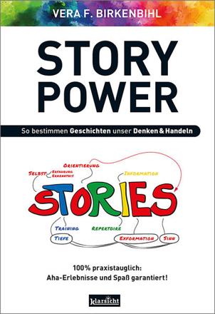 Bild zu StoryPower von Birkenbihl, Vera F.