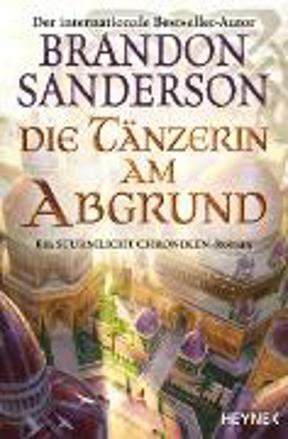 Bild zu Die Tänzerin am Abgrund (eBook) von Sanderson, Brandon