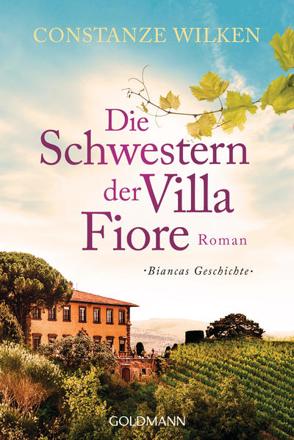 Bild zu Die Schwestern der Villa Fiore 2 von Wilken, Constanze
