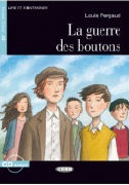 Bild zu La guerre des boutons von Pergaud, Louis