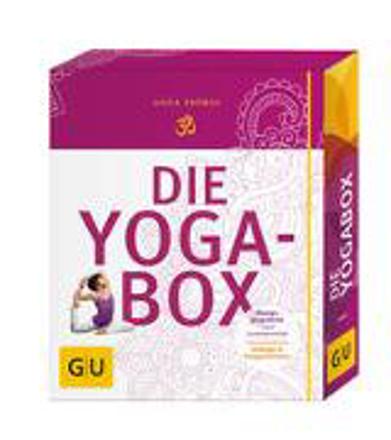 Bild zu Die Yogabox von Trökes, Anna