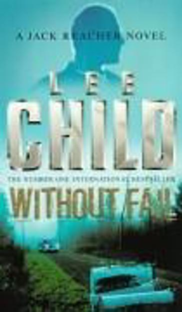Bild zu Without Fail von Child, Lee