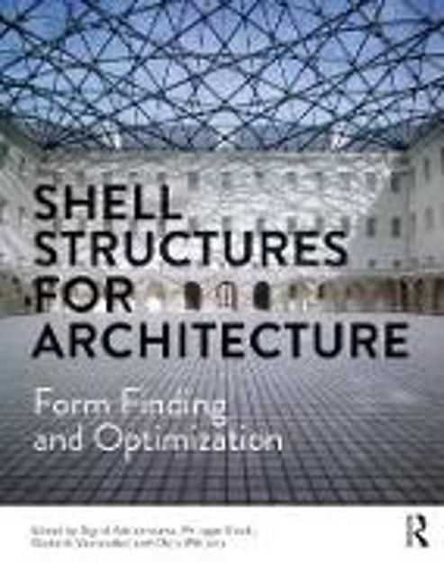 Bild zu Shell Structures for Architecture: Form Finding and Optimization von Adriaenssens, Sigrid (Hrsg.)