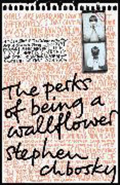 Bild zu The Perks of Being a Wallflower von Chbosky, Stephen