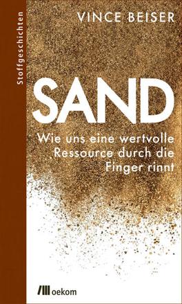 Bild zu Sand von Beiser, Vince