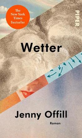 Bild zu Wetter von Offill, Jenny