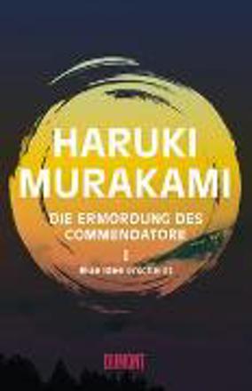 Bild zu Die Ermordung des Commendatore Band 1 von Murakami, Haruki