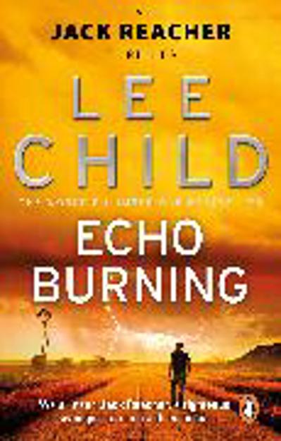 Bild zu Echo Burning von Child, Lee