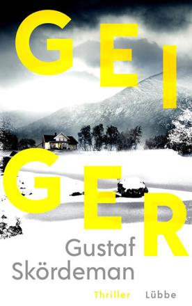 Bild zu Geiger von Skördeman, Gustaf