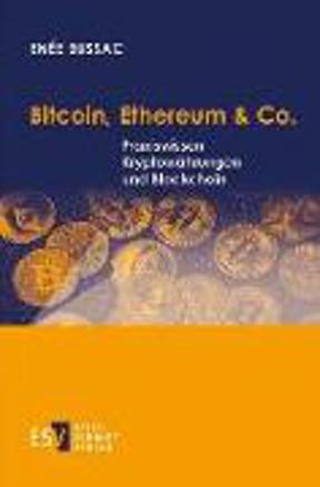 Bild zu Bitcoin, Ethereum & Co von Bussac, Enée