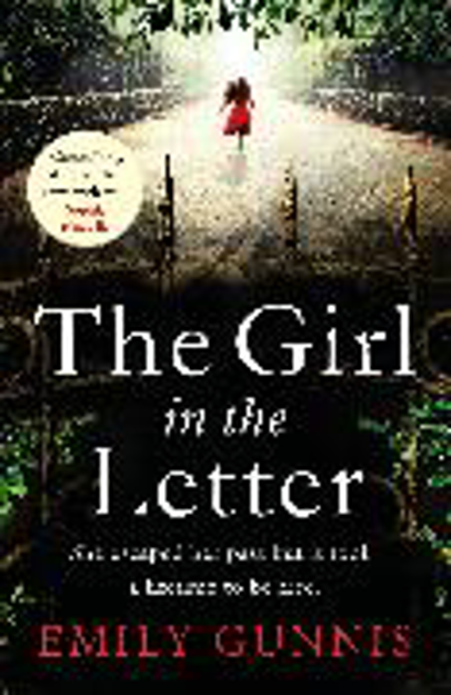 Bild zu The Girl in the Letter: The most gripping, heartwrenching page-turner of the year von Gunnis, Emily