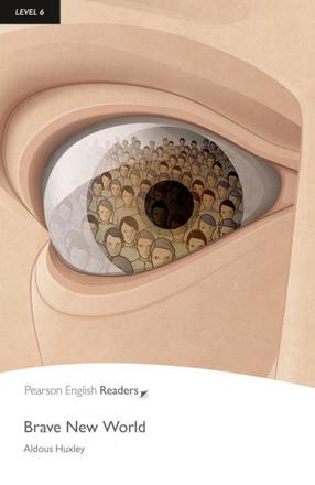 Bild zu PLPR6:Brave New World RLA 2nd Edition - Paper von Huxley, Aldous
