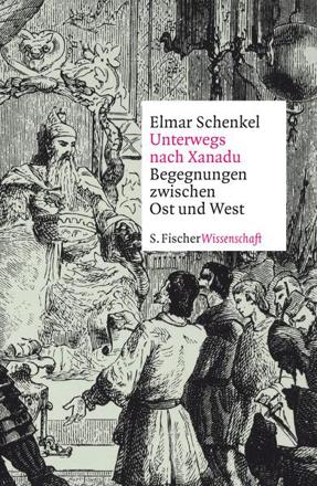 Bild zu Unterwegs nach Xanadu (eBook) von Schenkel, Elmar