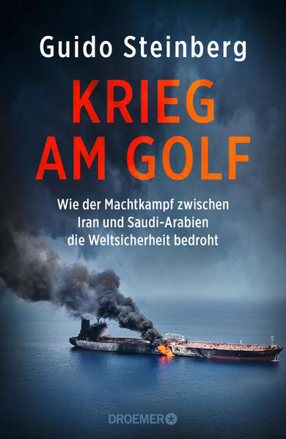 Bild zu Krieg am Golf (eBook) von Steinberg, Guido