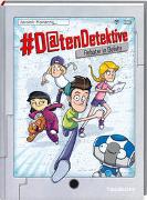 #Datendetektive. Band 1. Roboter in Gefahr von Konecny, Jaromir
