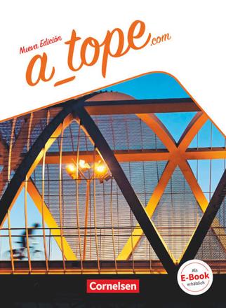 Bild zu A_tope.com, Nueva edición, Schülerbuch von Bürsgens, Gloria