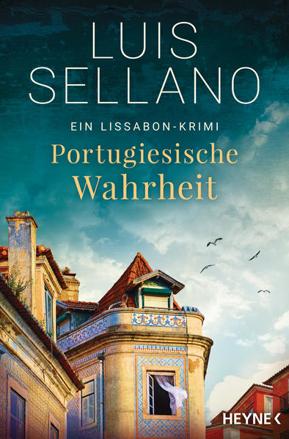 Bild zu Portugiesische Wahrheit von Sellano, Luis