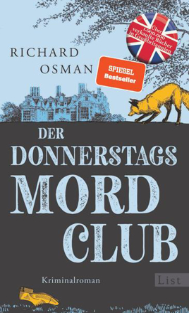 Bild zu Der Donnerstagsmordclub von Osman, Richard
