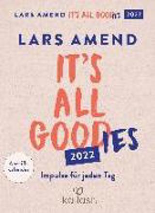 Bild zu It's all good(ies) von Amend, Lars