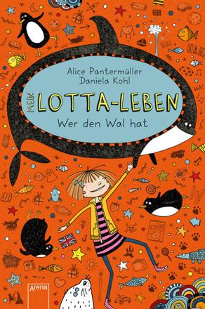 Bild zu Mein Lotta-Leben (15). Wer den Wal hat von Pantermüller, Alice
