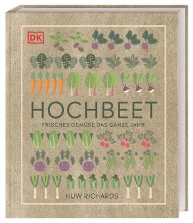 Bild zu Hochbeet von Richards, Huw