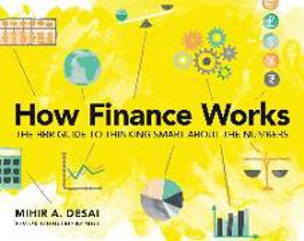 Bild zu How Finance Works von Desai, Mihir