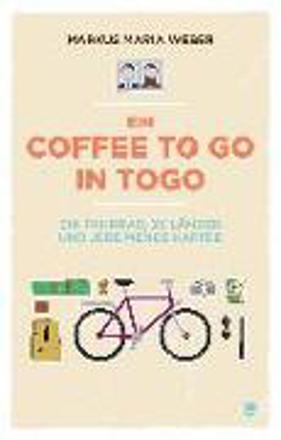 Bild zu Ein Coffee to go in Togo von Weber, Markus