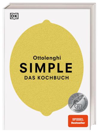 Bild zu Simple. Das Kochbuch von Ottolenghi, Yotam
